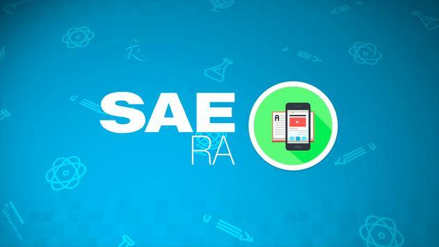 SAE RA poster