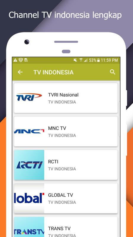 Jipon tv online tv live stream indonesia para android apk baixar jipon tv online tv live stream indonesia imagem de tela 1 stopboris Gallery
