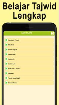 Belajar Tajwid Lengkap Audio For Android Apk Download