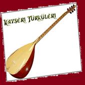 Kayseri Türküleri icon