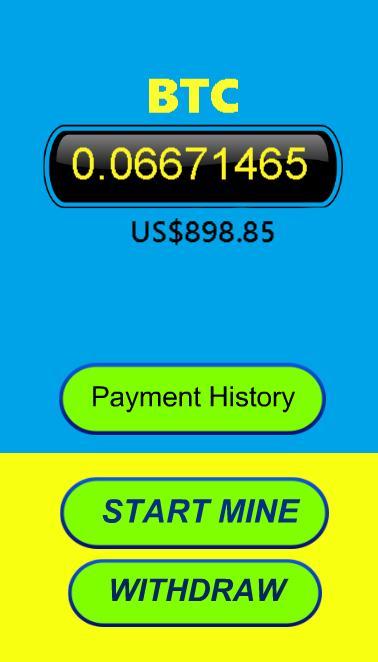 Parsisiųsti Bitcoin Miner APK Android