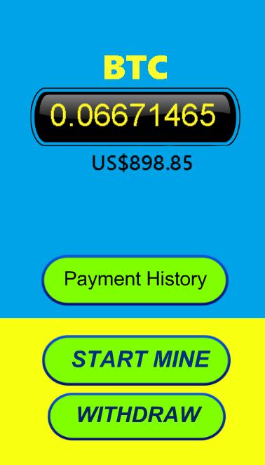 Kaip uždirbti bitcoinus naudojantis android