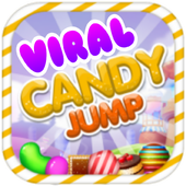 Hello Candy Jump icon