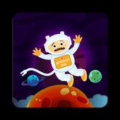 Mars safari-adventure of finnn icon