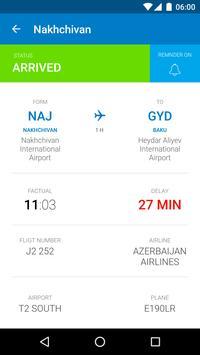 Baku Airport screenshot 1