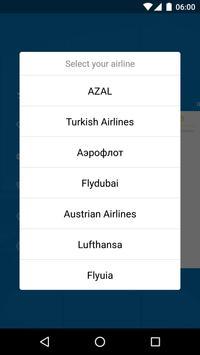 Baku Airport screenshot 2