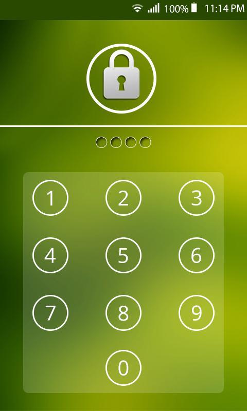 smart gallery lock apk free download