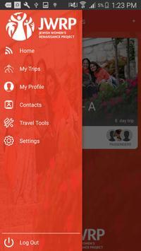 JWRP Momentum app apk screenshot