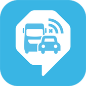 Safe Traffic App (Free) icon