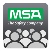 MSA Safety Events icon