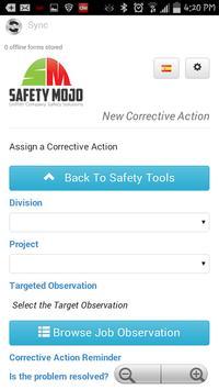 Safety Mojo 2.0 screenshot 3