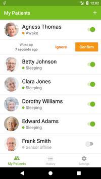 SafeWander screenshot 2