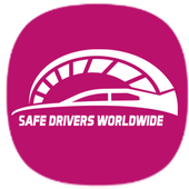 Safe Drivers Worldwide BB Edition Pink icon