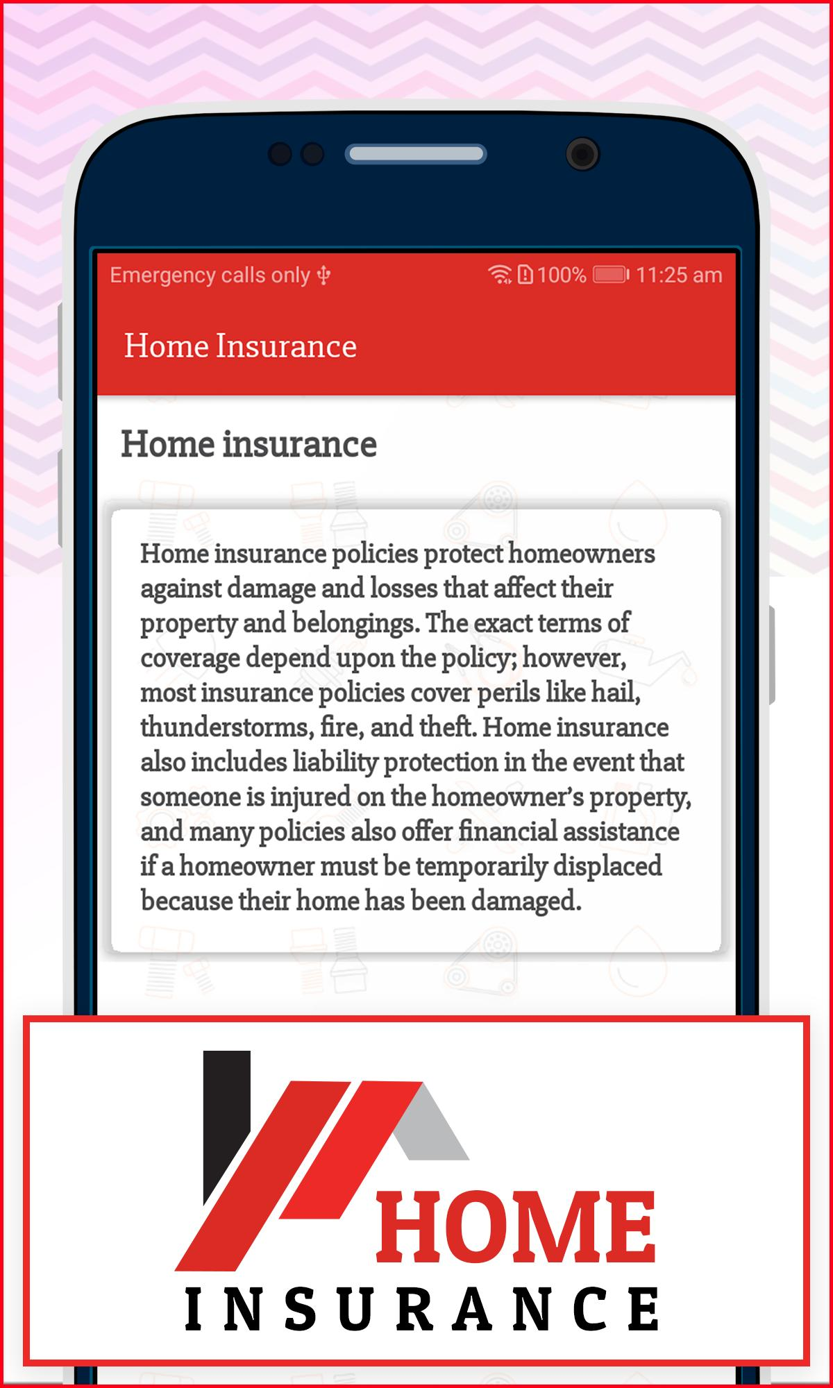Home Insurance For Android Apk Download