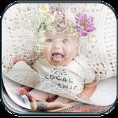 Baby boom lock skreen icon