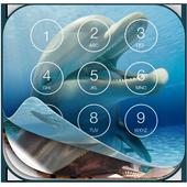 Dolphin Lock Screen icon