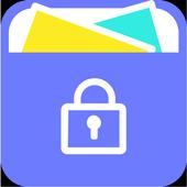 PicSafer- Hide Picture & Photo, private vault icon