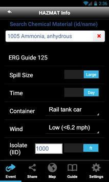 SAFER Mobile Response screenshot 4