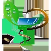PHARM PRO Connect icon