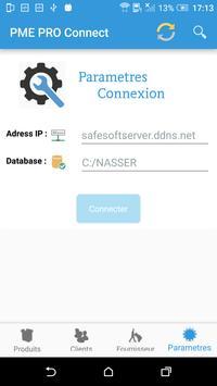 PME PRO Connect apk screenshot