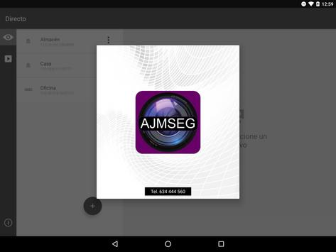 AJMSEGUR EasyView apk screenshot