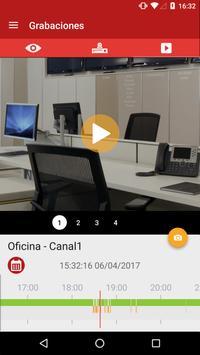 Cenit Technology EasyView screenshot 2