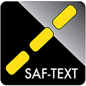 Saftext icon