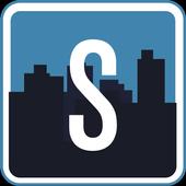 Safycity icon