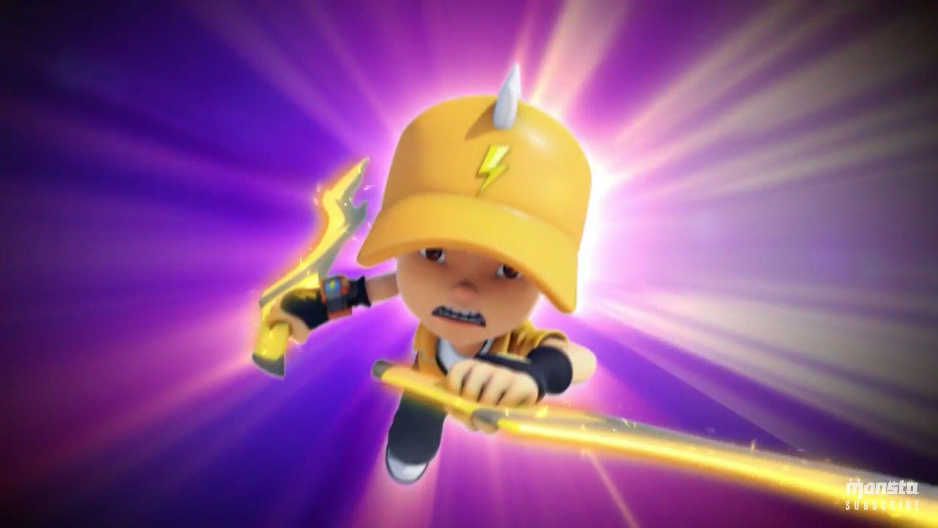 Boboiboy HD Wallpaper For Android APK Download