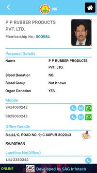 VKI Association apk screenshot