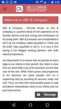 ABVCA screenshot 1