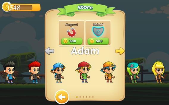 Jungle Heros apk screenshot