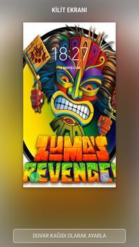 Zuma Deluxe Wallpaper screenshot 1