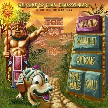 Zuma Deluxe Wallpaper screenshot 6