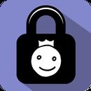 깍까 패스 KaKa Password [ 증정용 ] - 귀여운 깍까로 핸드폰 잠금과 해제를 APK