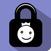 Icona 깍까 패스 KaKa Password [ 증정용 ] - 귀여운 깍까로 핸드폰 잠금과 해제를