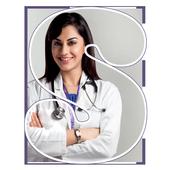Saket City Hospital icon