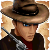 Guns and Spurs icon