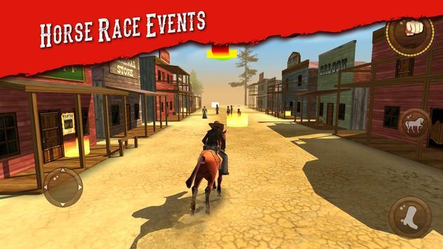 Guns and Spurs screenshot 3