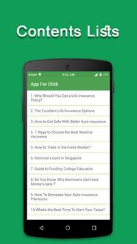 App4Click apk screenshot