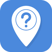 Puchlo : Location cum Query Based help app icon