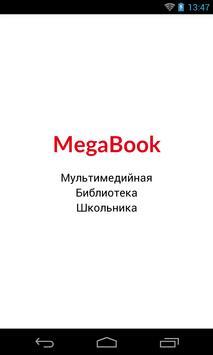 MegaBook poster