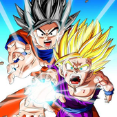Super Goku Battle New icon