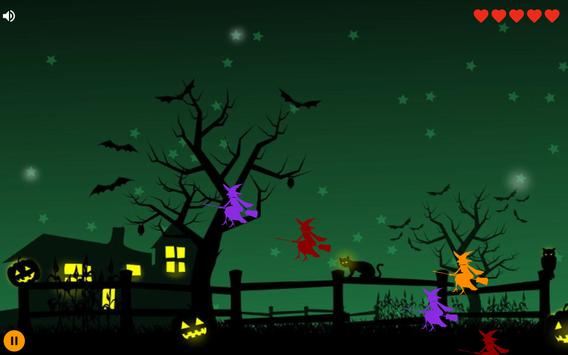 Freaking Witches apk screenshot