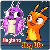 Tips for Slugterra slug Life icon