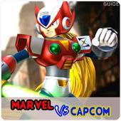 Guide Marvel Vs Capcom Infinite icon