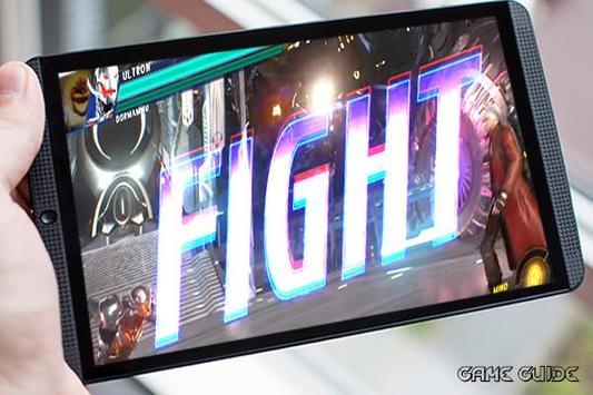 Guide Marvel Vs Capcom Infinite screenshot 2