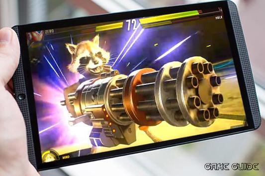 Guide Marvel Vs Capcom Infinite screenshot 4