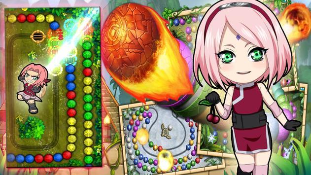 Shinobi Sakura screenshot 1