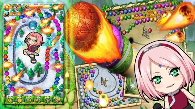 Shinobi Sakura screenshot 6